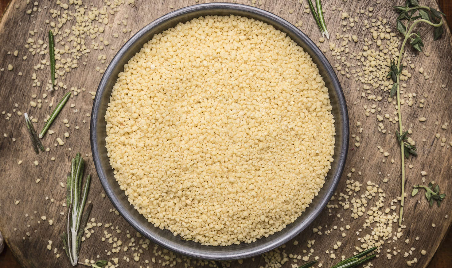 La Megara All Couscous Products