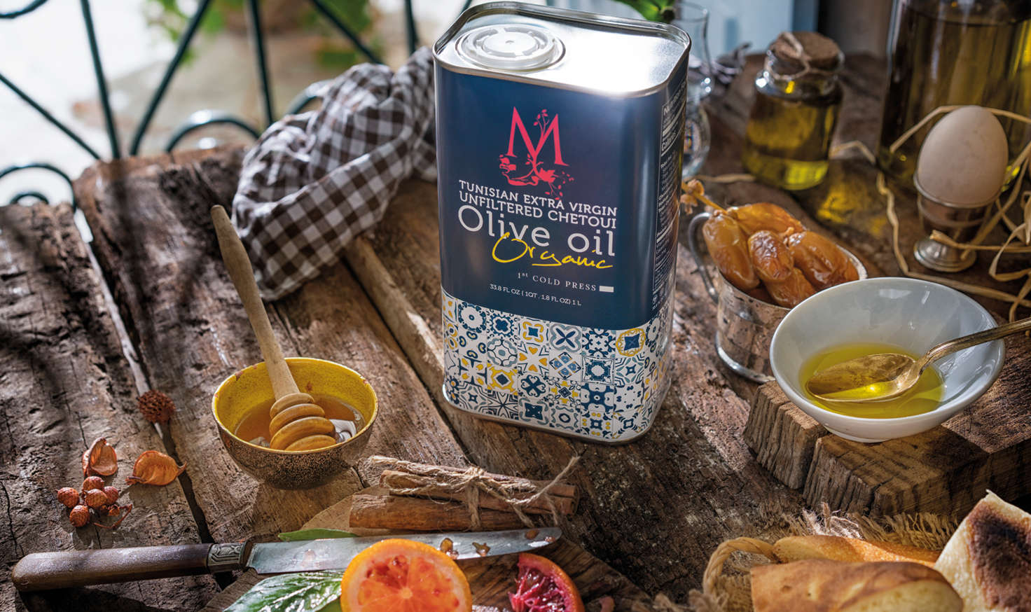 La Megara All Olive Oils Products